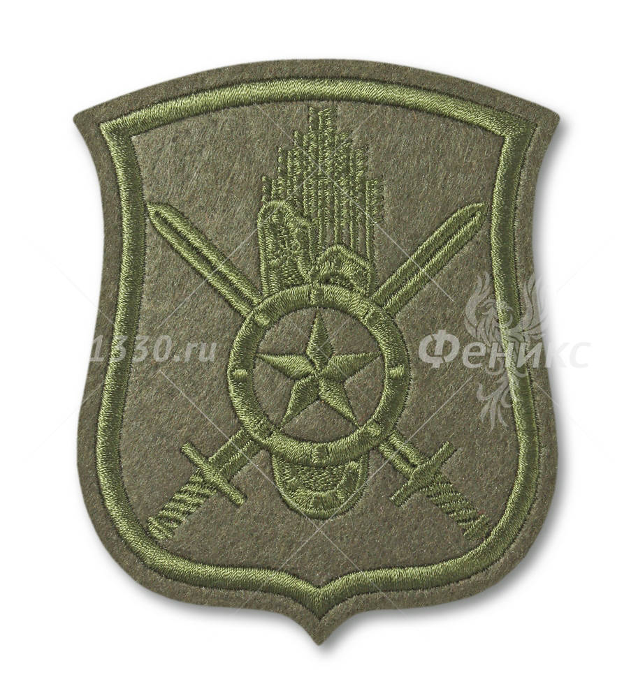 Воинская часть 89553 — 60 таманская ракетная дивизия