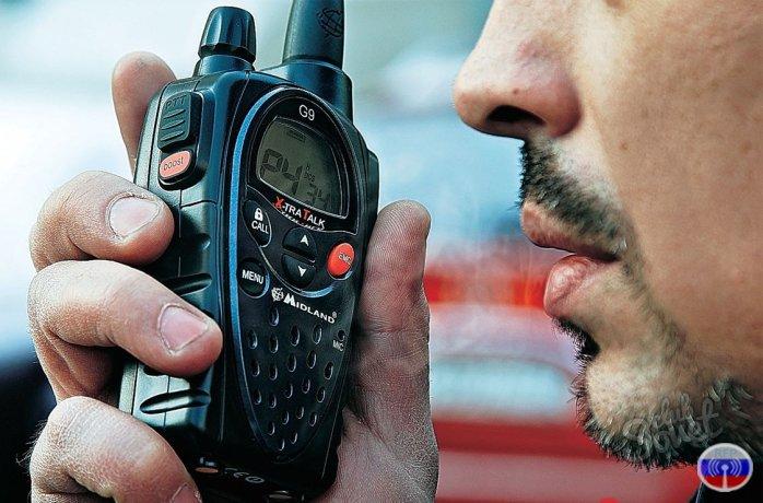 Виды радиосвязи, увеличение зоны покрытия, технические аспекты
