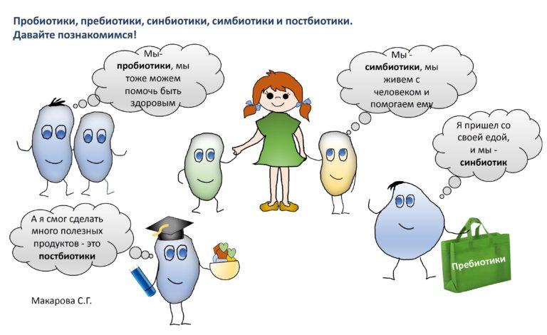Пробиотики ипребиотики для кишечника. вчем разница? | блог medical note о здоровье и цифровой медицине