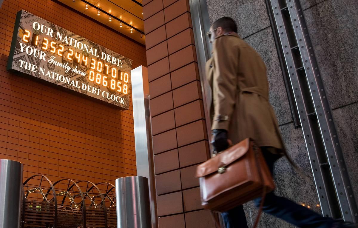 Инвестиции рф в госдолг сша: почему россия покупает американские облигации