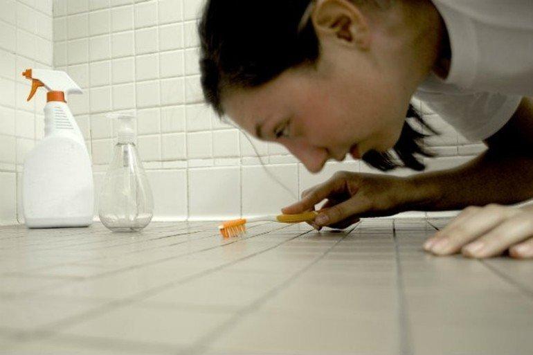 Мизофобия - боязнь микробов и грязи, бациллофобия - страх заразиться
