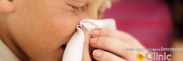 Острый и хронический этмоидит у взрослых и детей: что это такое, виды, признаки, симптомы, лечение