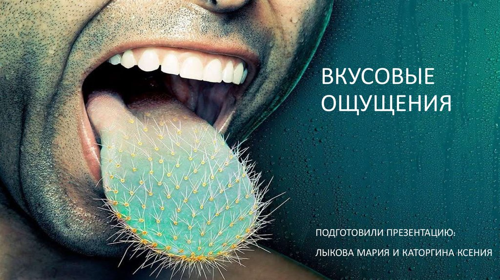 Агевзия (нарушение вкуса) - что это такое и как лечить? ответ в статье