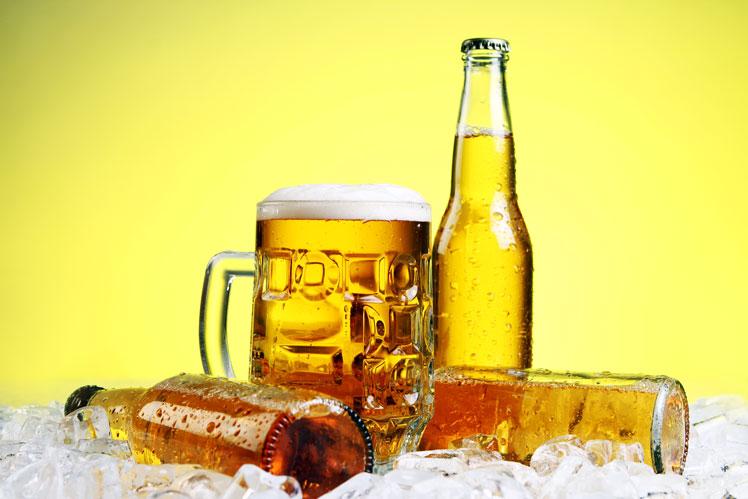 Все бренды, виды и названия пива