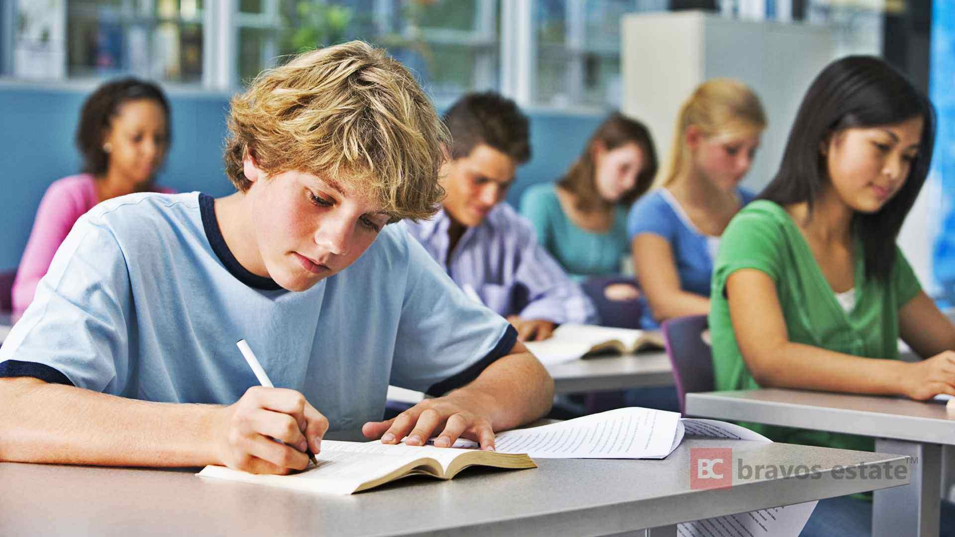 Общее образование — википедия. что такое общее образование