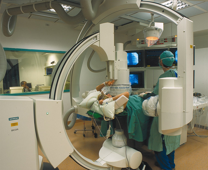 Компьютерная томография (кт): что это такое в медицине, как делают, снимок