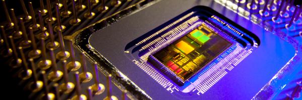 Что такое центральный процессор?