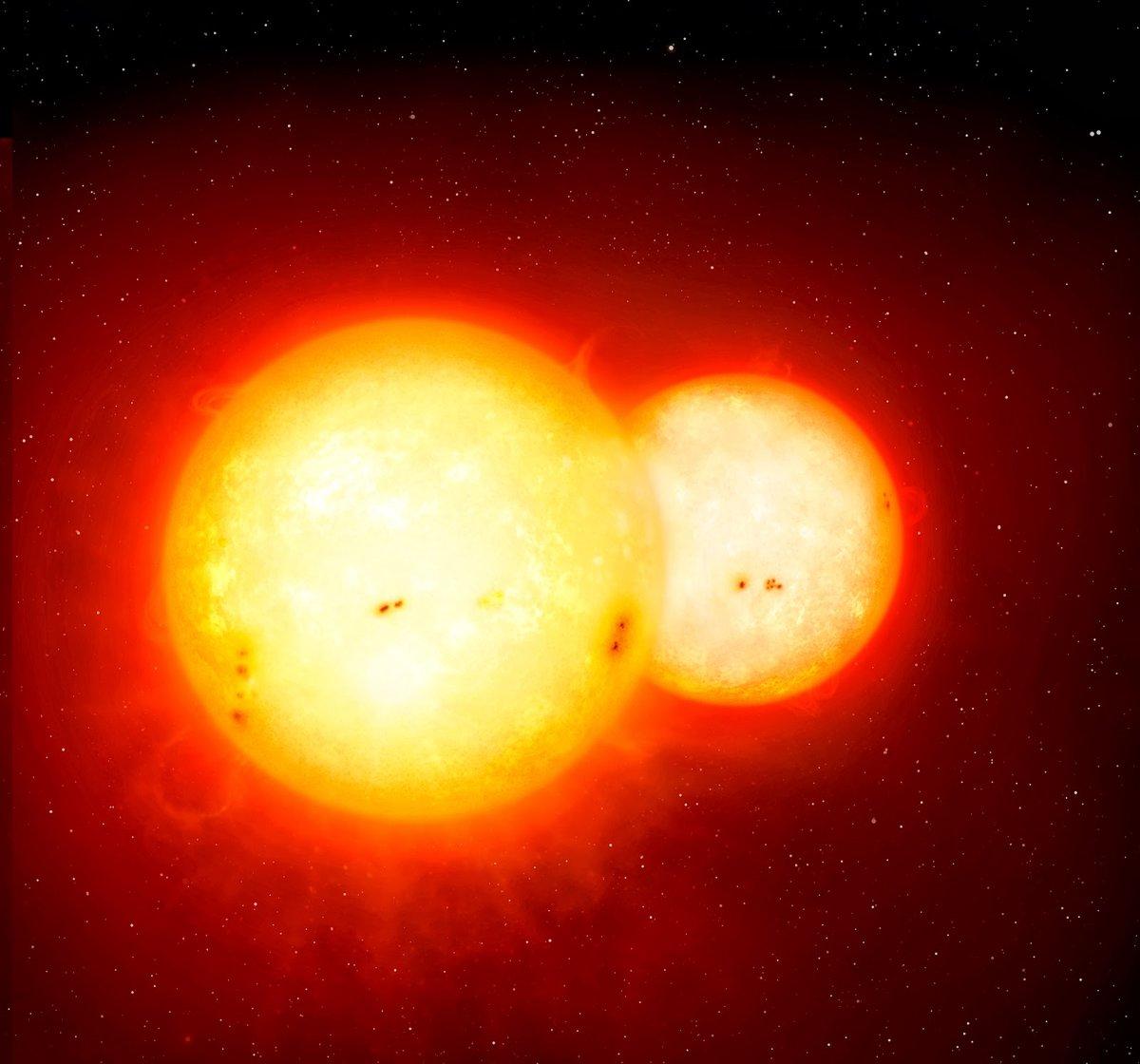 Звёзды: двойные и кратные звезды.