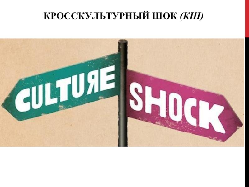 Культурный шок - причины, симптомы, факторы, способы преодоления