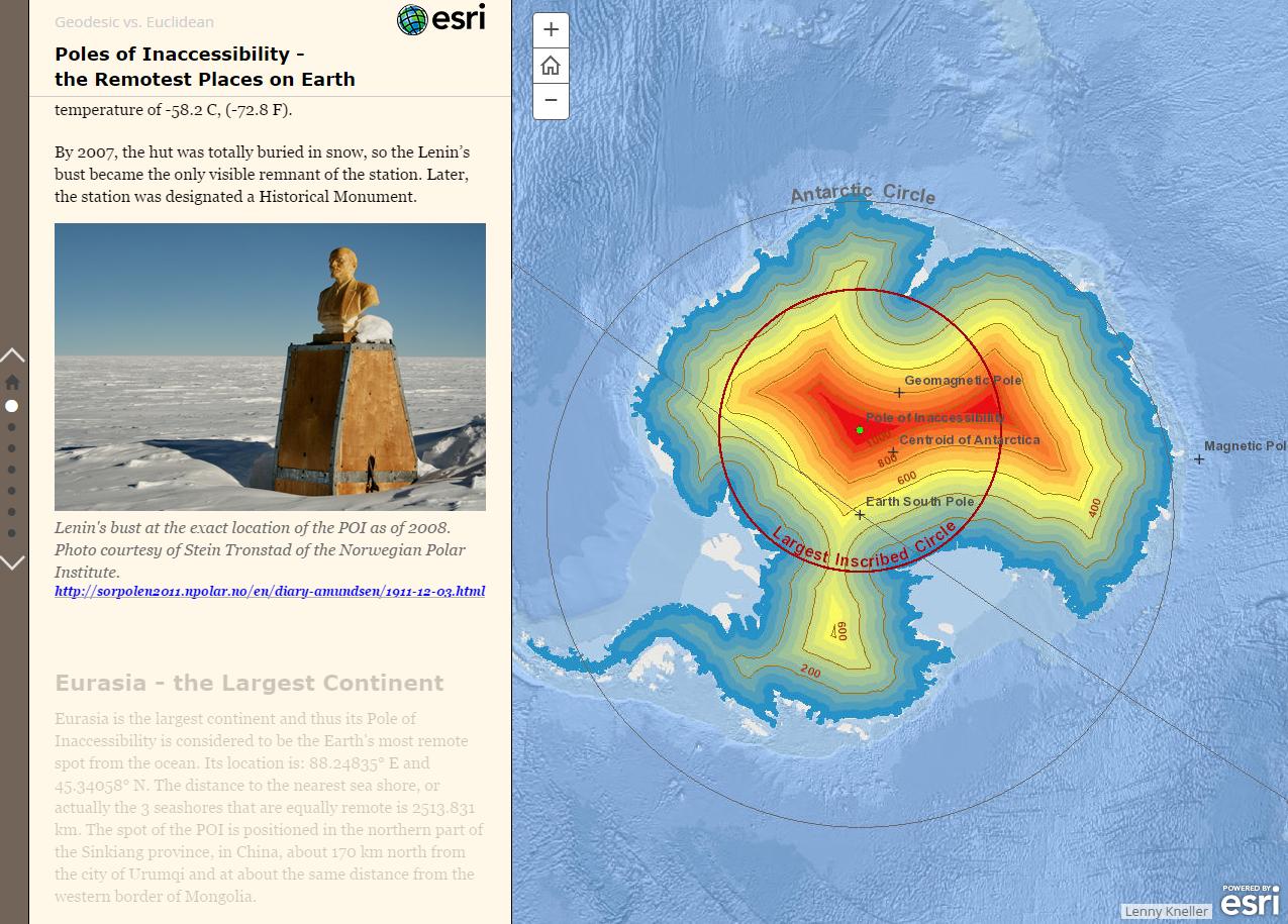 Южный полюс — википедия. что такое южный полюс
