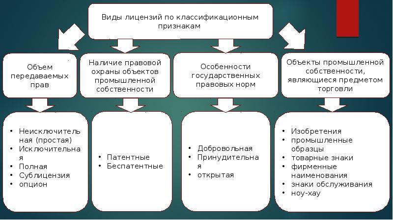 Что такое лицензия: подробно с примерами