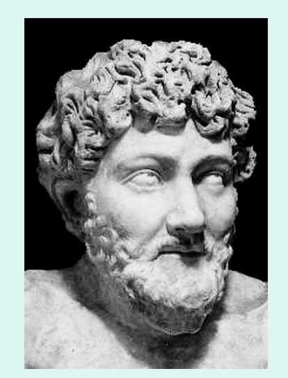 Эзоп – биография, фото, личная жизнь греческого поэта - 24сми