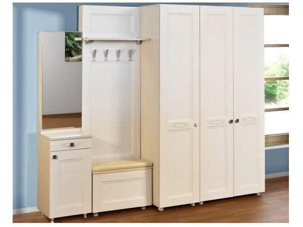 Как выбрать шкаф-купе. обзор конструкция и материалов