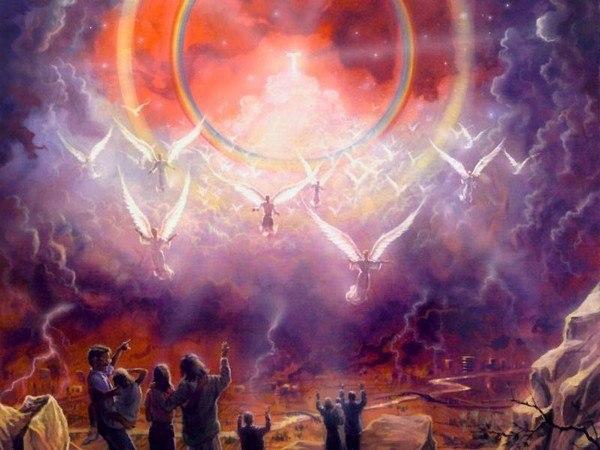 Второе пришествие христа 2020 уже явились, может ли быть, что иисус христос изменил свое имя и уже вернулся?