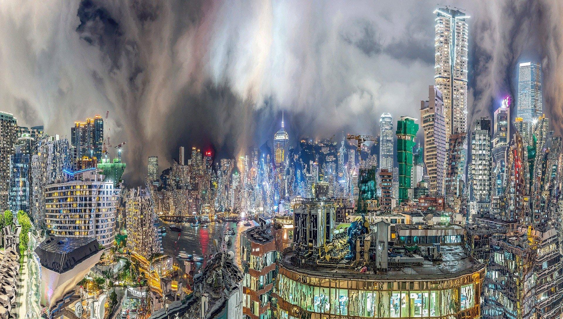 Урбанизация — материалы всемирного банка для учащихся «а знаешь ли ты... ?»