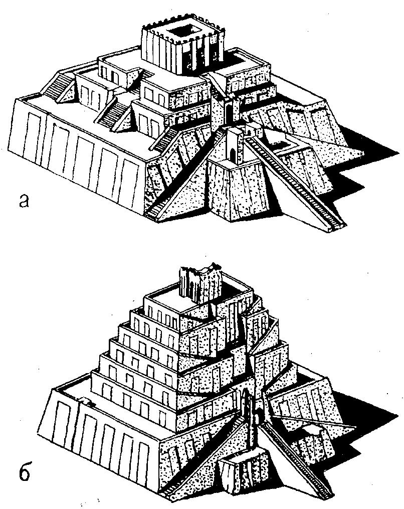 Алгоритм зиккурат — википедия. что такое алгоритм зиккурат