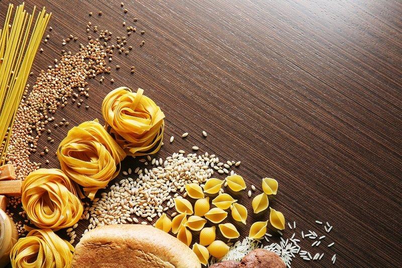 Простые и сложные углеводы: список продуктов, таблица для похудения