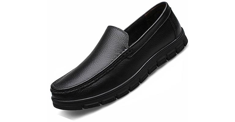 Туфли мокасины: виды и специфика обуви