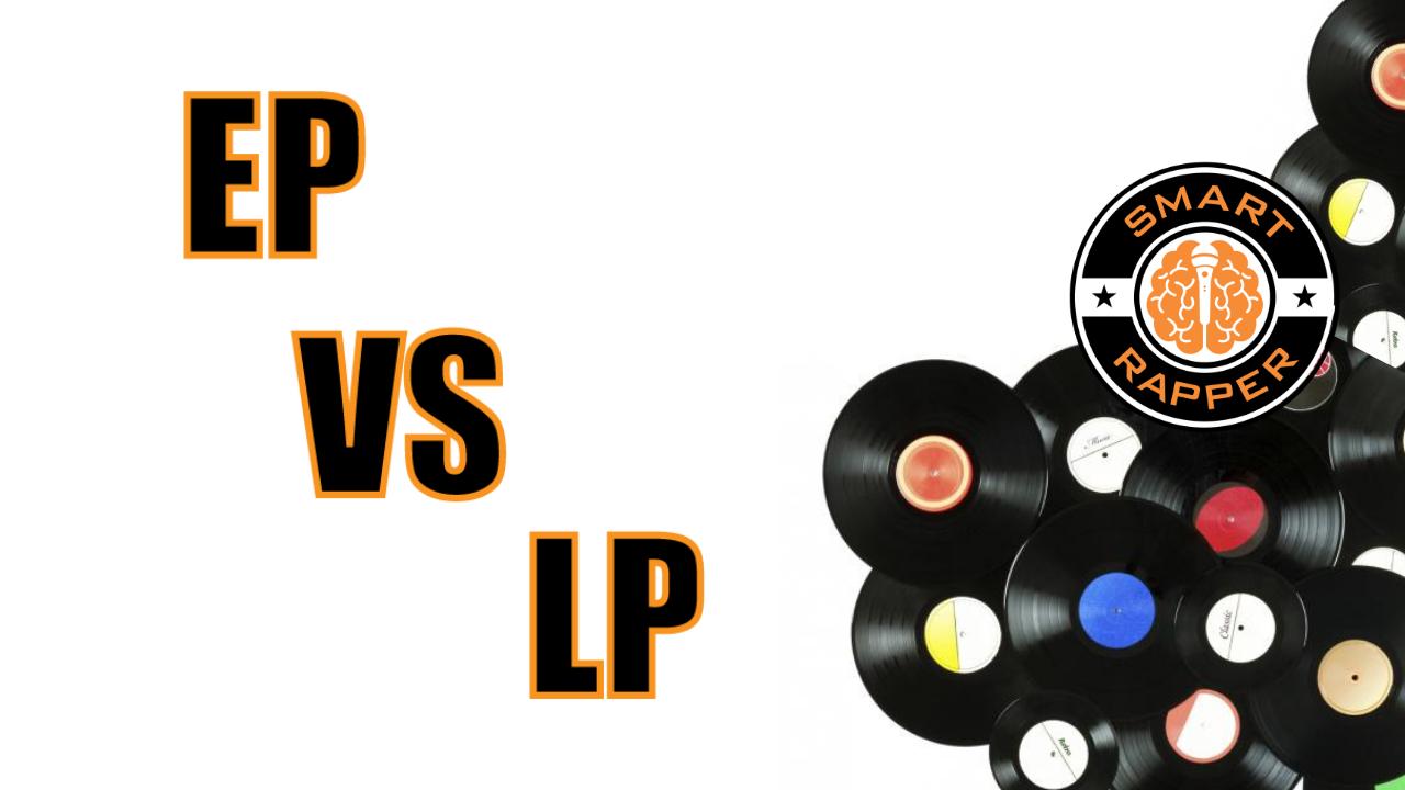 Что такое ep, lp, sp и другие форматы релизов