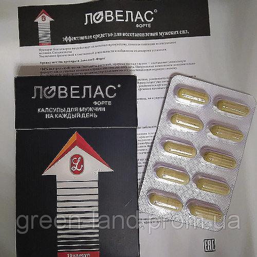 Таблетки ловелас: принцип действия препарата