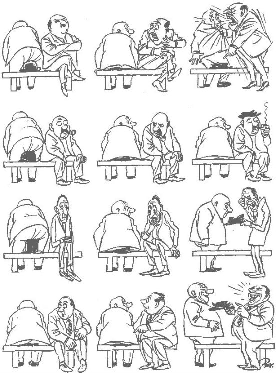 Краткая характеристика меланхолика мужчины и женщины: определение в психологии