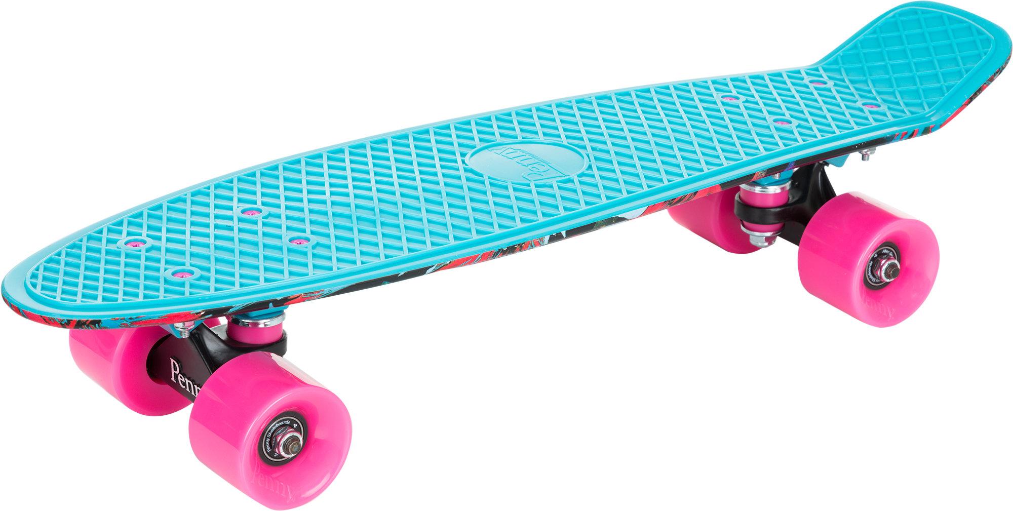 На что обратить внимание при покупке пенниборда | penny skateboards