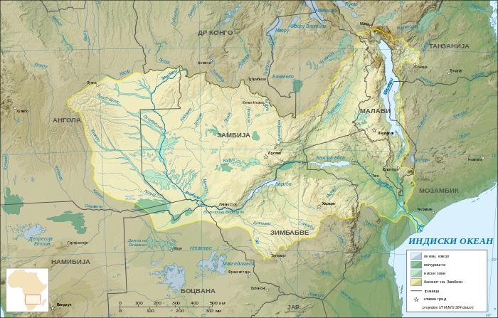 Что такое приток, чем он отличается от реки? критерии определения главной реки в речной системе