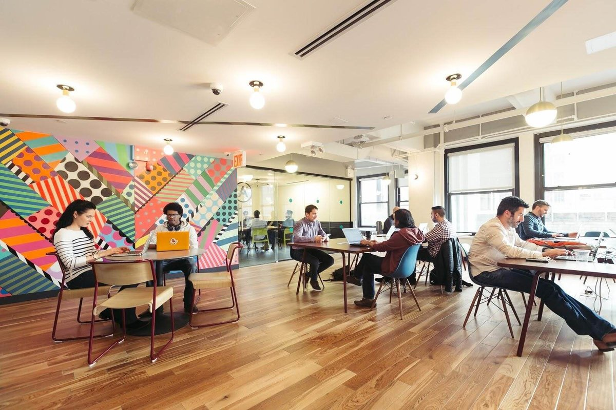 Что такое коворкинг— полный обзор понятия и лучших коворкинг-офисов  + инструкция по открытию коворкинг-центра за 5 шагов