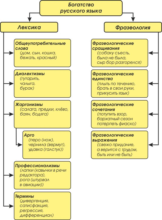 Что такое фразеологизм в русском языке простыми словами, примеры