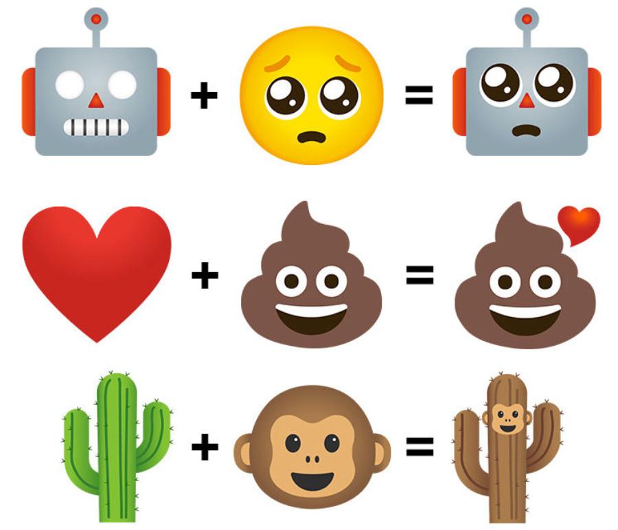 Эмодзи (emoji): что это такое, чем отличаются от смайликов - коды