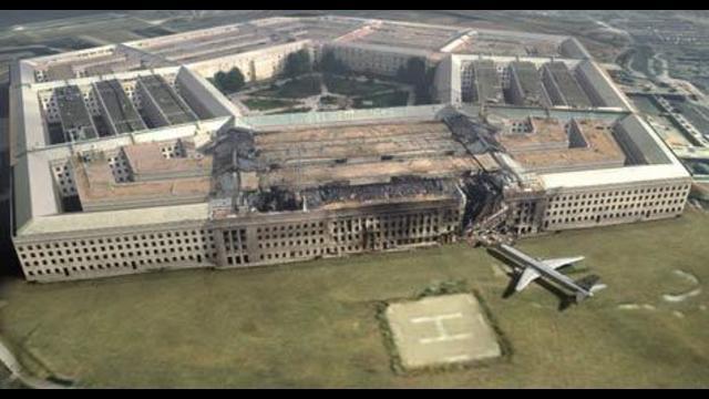 Пентагон (pentagon) — самый защищенный объект сша, америки