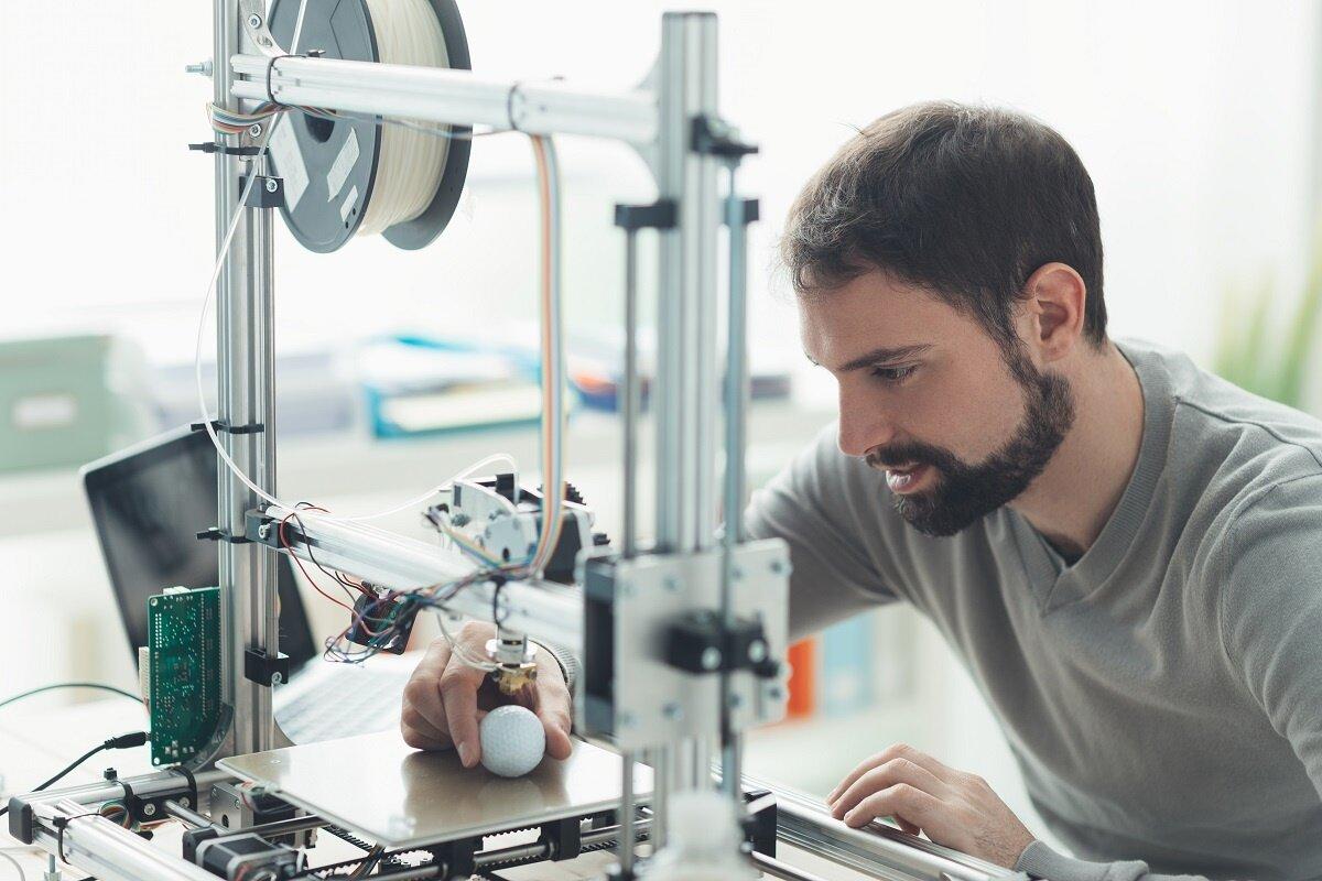 Открытое образование - аддитивные технологии и 3d-печать