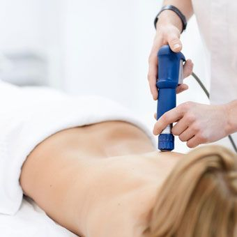 Ударно-волновая терапия: показания и противопоказания к лечению