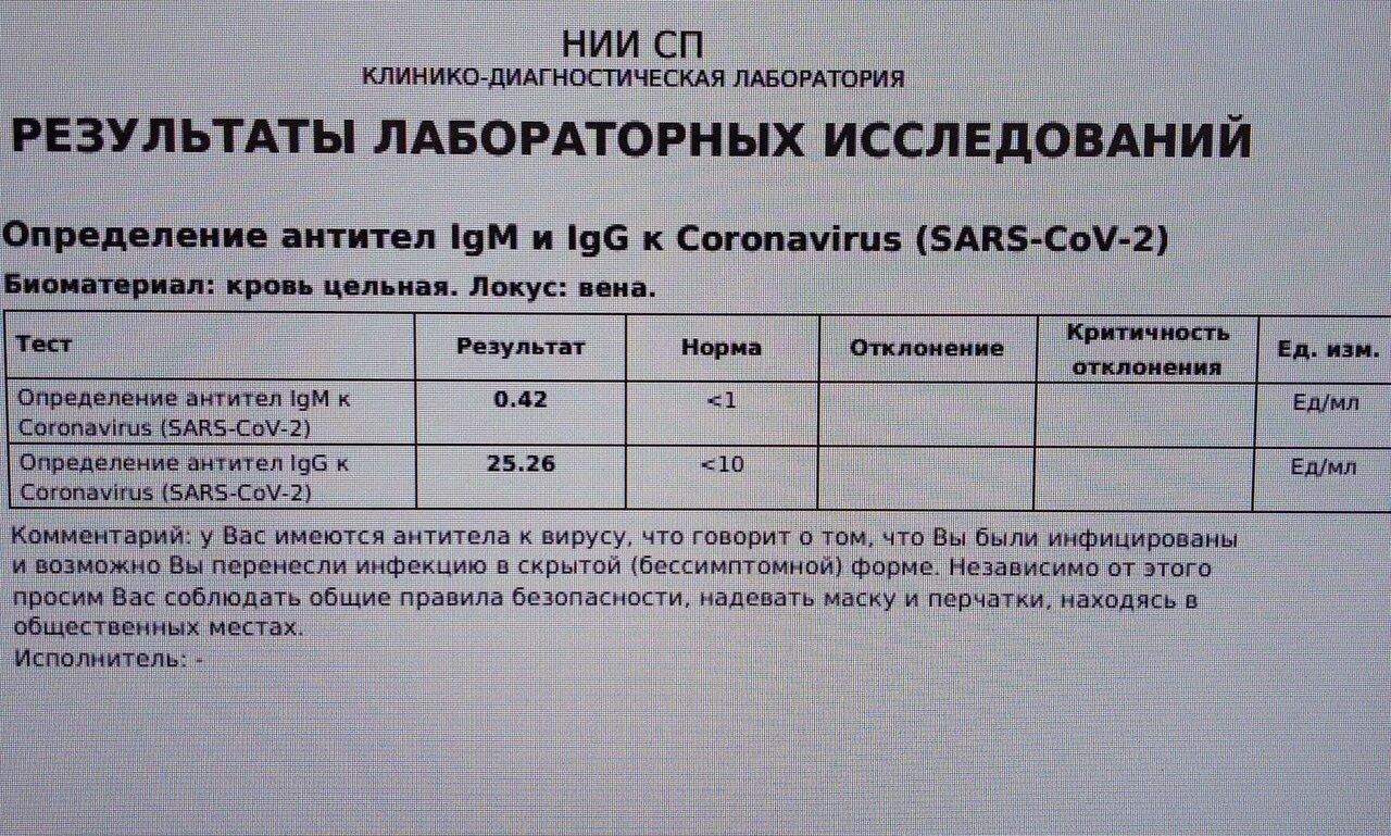 Зачем нужно тестирование на иммунитет к коронавирусу | коронавирус covid–19: официальная информация о коронавирусе в россии на портале – стопкоронавирус.рф
