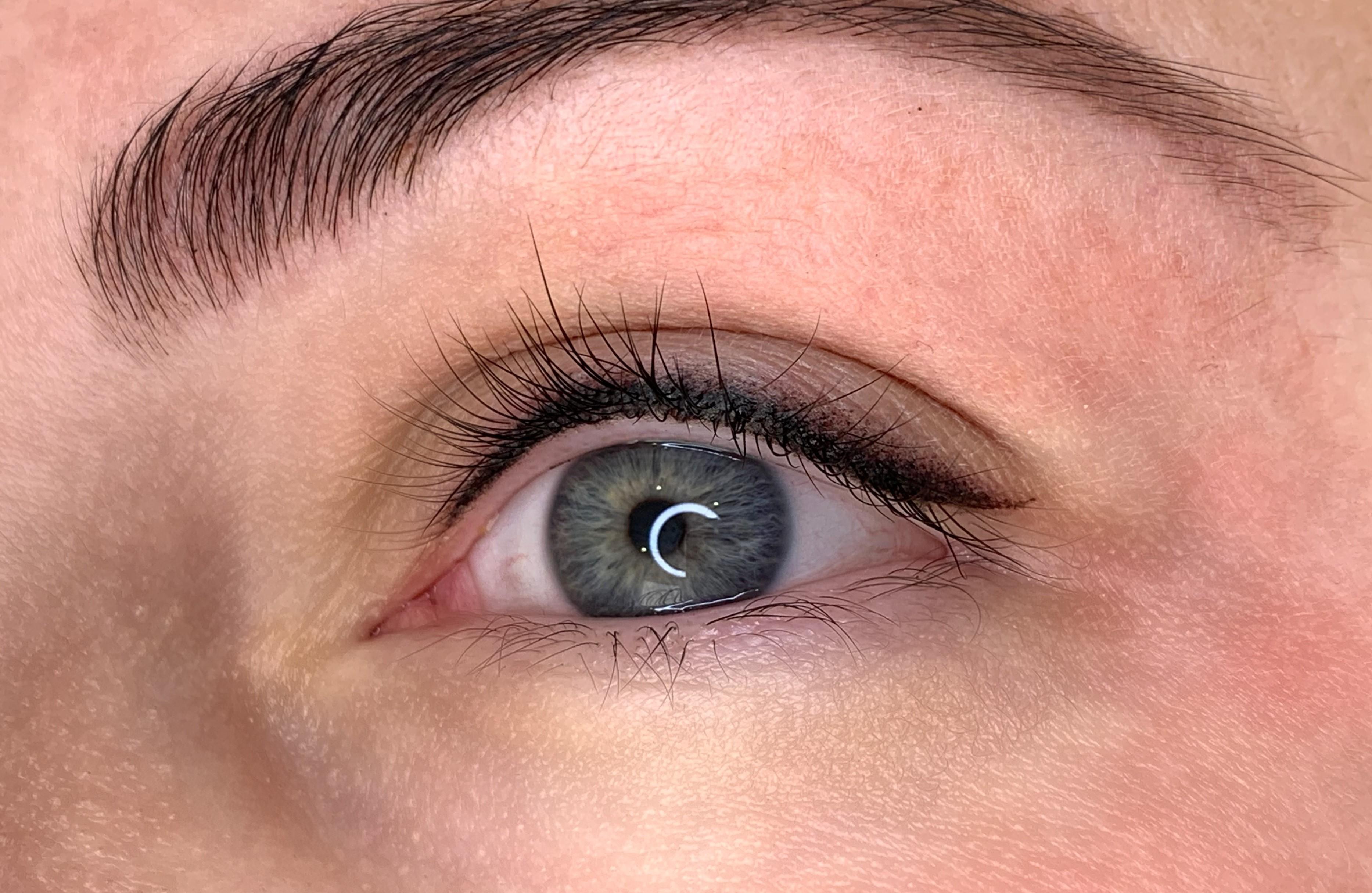 Перманентный макияж: что такое татуаж бровей, губ, глаз, век, технология и особенности процедуры перманентного макияжа