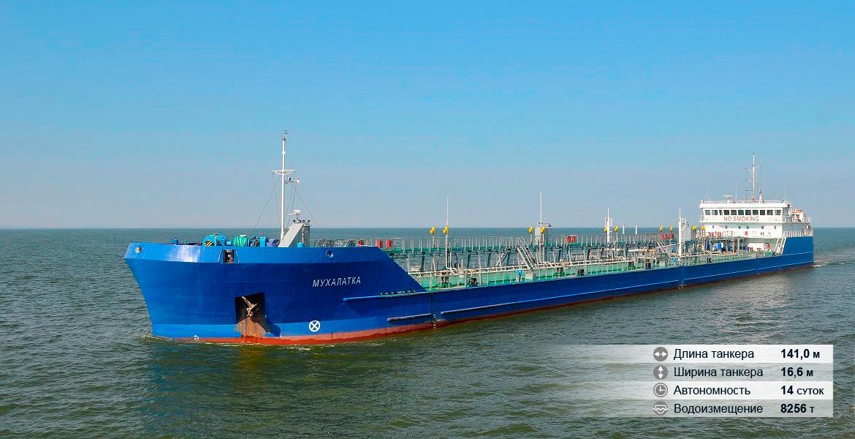 Крым (танкер)