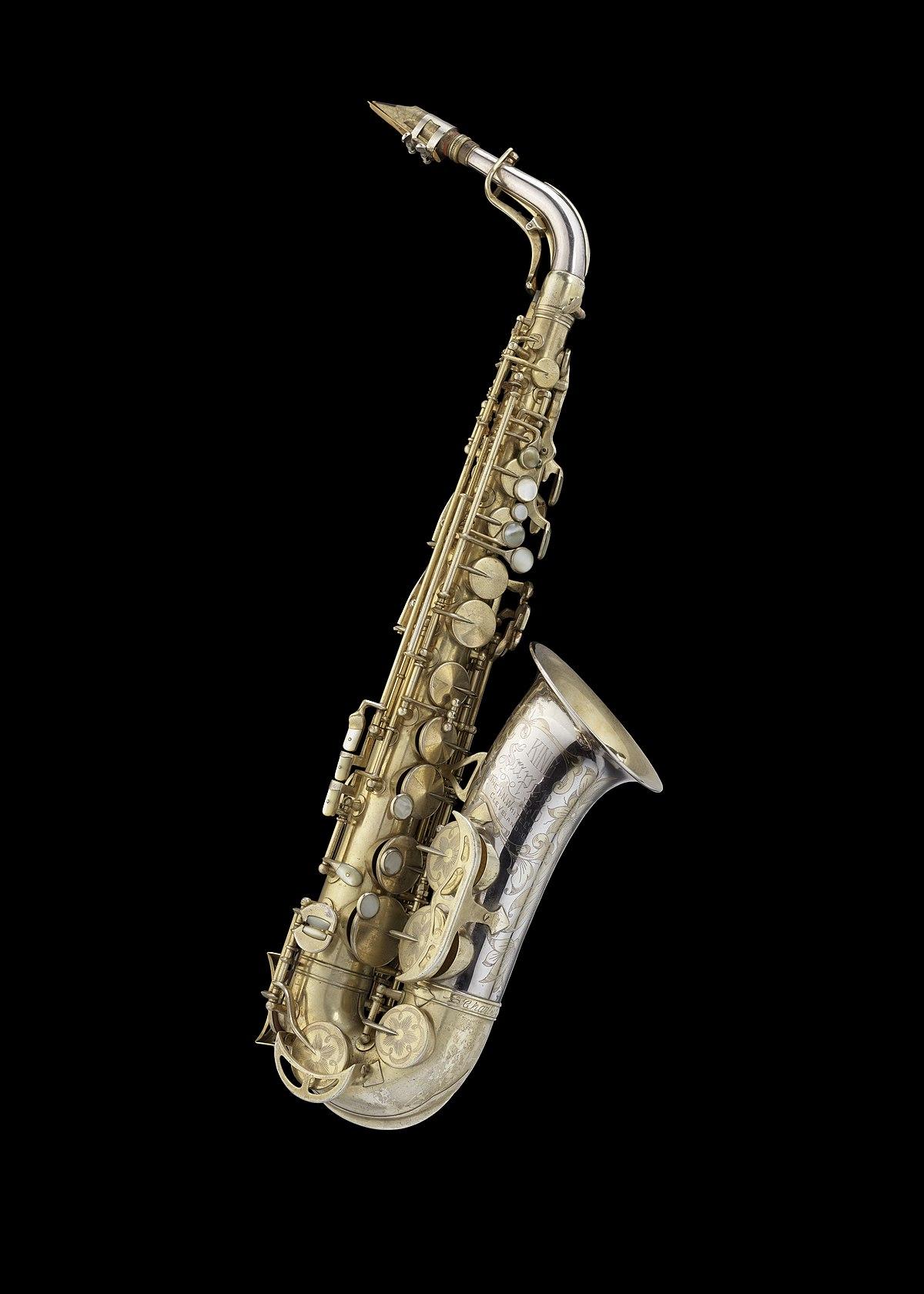 Саксофон - это... описание, история, фото
