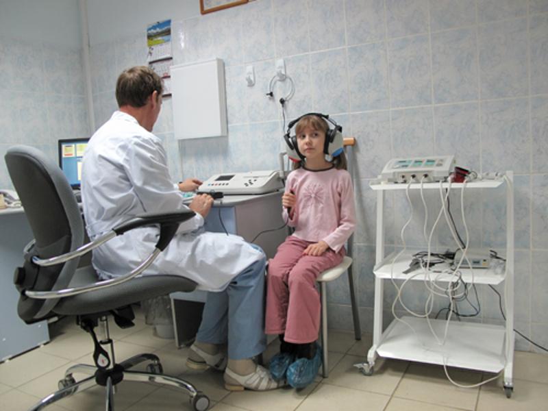 Аудиометрия слуха (тональная, компьютерная): что это такое, норма, как проводится