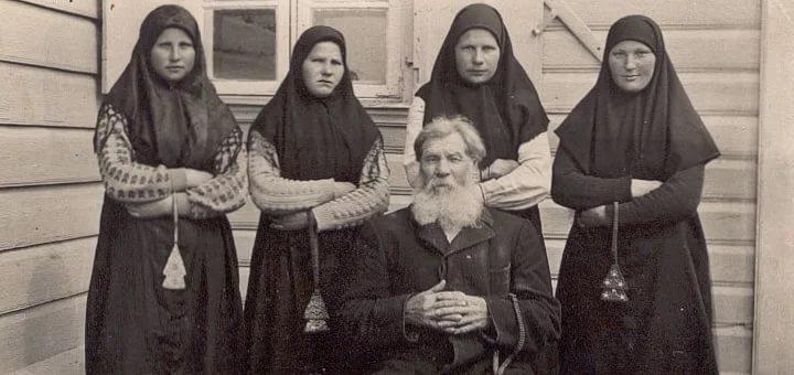 Отличия староверов от православных, обычаи и традиции старообрядцев