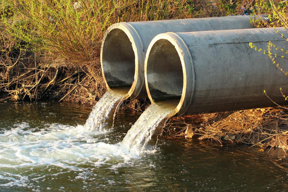 Сточные воды: что это такое и их классификация