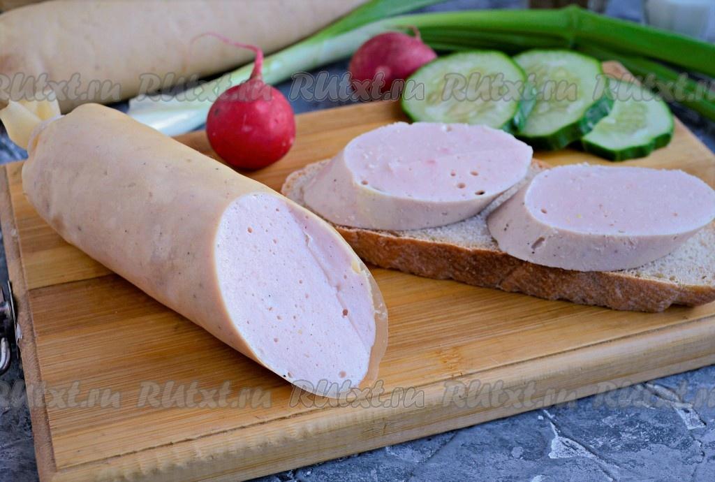 Сырокопченая колбаса - разновидности, состав, рецепты приготовления с фото и видео