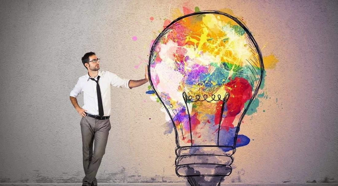 Определение понятия «креативность» в научной литературе