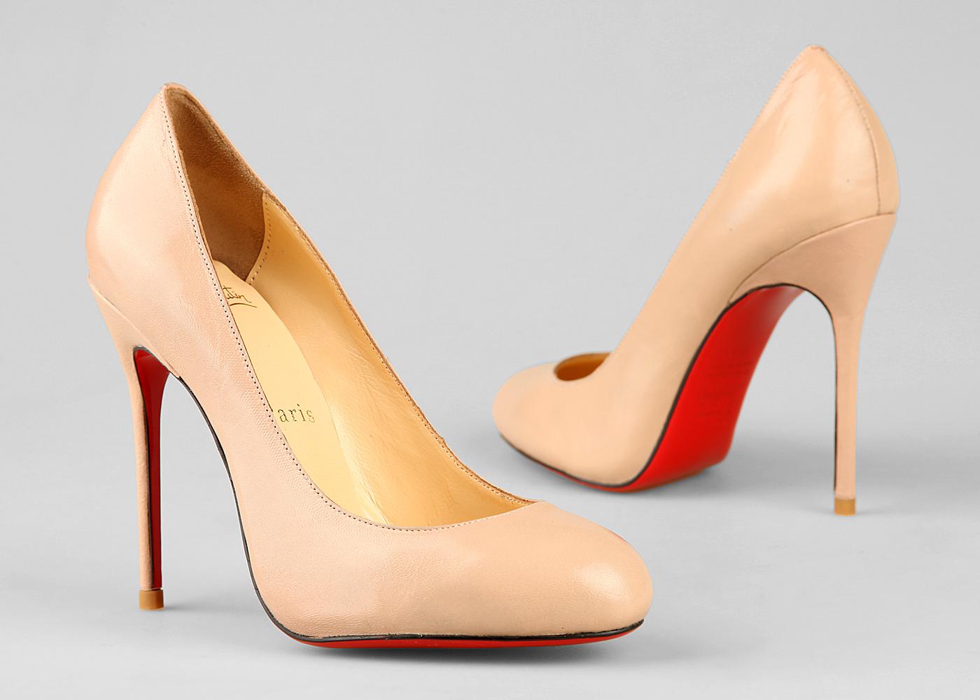 Как выглядят оригинальные туфли лабутены: фото и разновидности модели