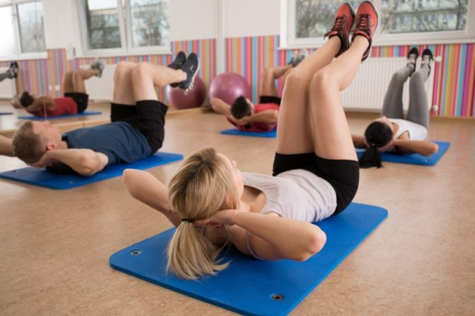Шейпинг – виды программы, упражнения для начинающих, видеоурок тренировки на ydoo.info