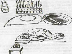 Минутированное дуоденальное зондирование — лечим печень
