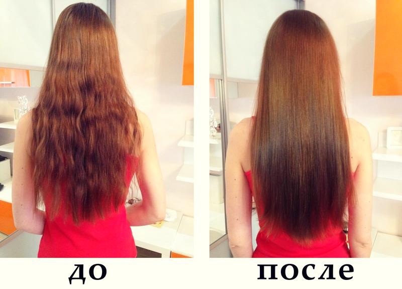Ботокс для волос - польза и вред, плюсы и минусы процедуры