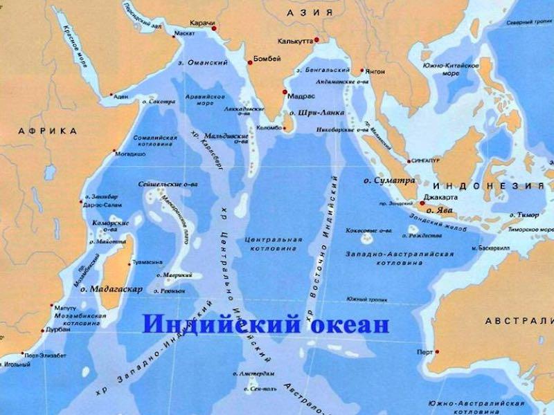 Что такое полуостров? определение и интересные факты