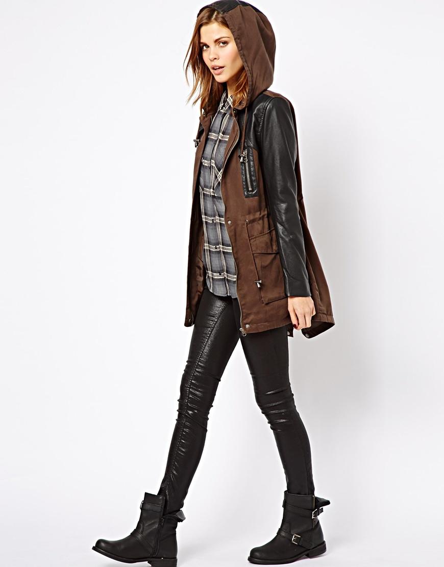 Демисезонные женские пальто 2020 года
