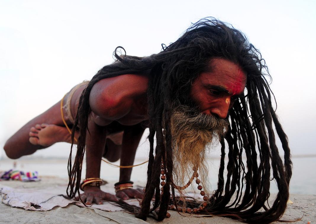 Йога - что это такое, основные направления и ступени ~