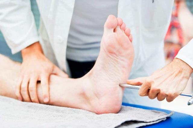 Что такое полинейропатия?